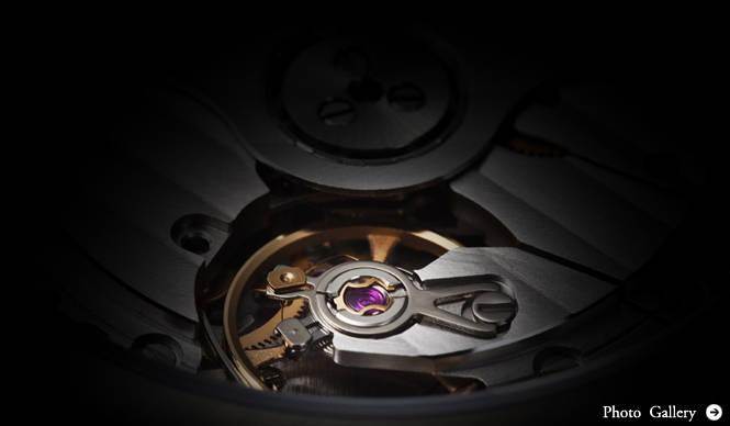 Cartier|カリブル ドゥ カルティエ、未来への扉