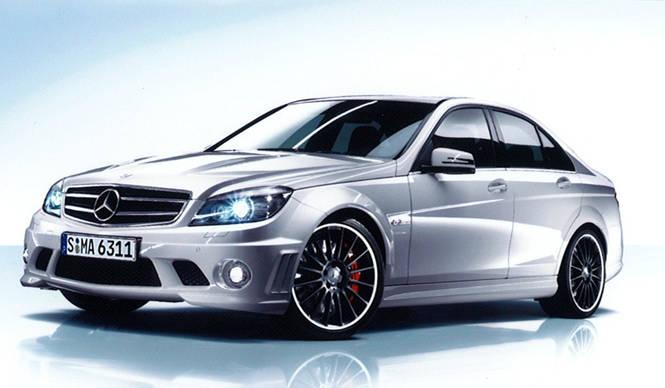 Mercedes-Benz C 63 AMG Performance +|メルセデス・ベンツ C 63 AMG パフォーマンス プラス