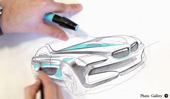 BMW Gran Coupe|ビー・エム・ダブリュー グランクーペ