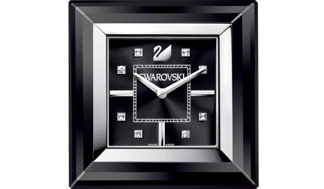 SWAROVSKI|クリスタルの輝きあふれるスワロフスキーの新しい顔が登場(1)