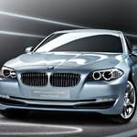 BMW 3 & 5 Hybrid|3シリーズと5シリーズにもハイブリッドモデル