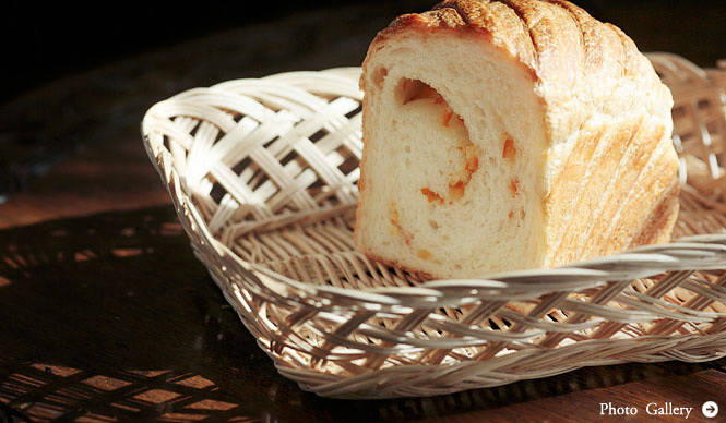 TOKYO PREMIUM BAKERIES|第15回 天然酵母パン&カフェ ナチュラル・プクゥー