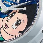 SEIKO|ガランテ「鉄腕アトム」限定モデル