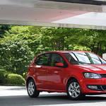 Volkswagen Polo TSI highline | フォルクスワーゲン・ポロ TSI ハイライン | 軽い身のこなしが特徴の新世代モデル