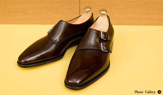 JOHN LOBB|「BY REQUEST」フェア人気ランキング発表
