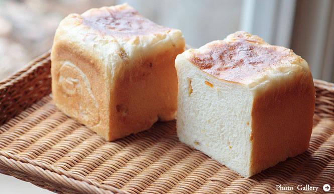 TOKYO PREMIUM BAKERIES 第16回 天然酵母パン エリゾー