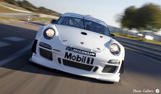 ポルシェ 911 GT3 R PORSCHE 911 GT3 R