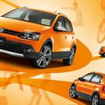 Volkswagen CrossPolo|個性的な魅力をふりまく二代目クロスポロ