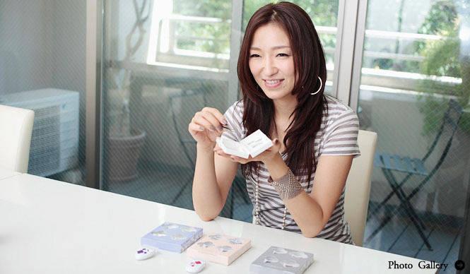 KOBAKO|永富千晴「アイラッシュシリーズ」インタビュー