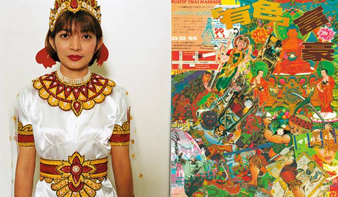 ART|写真家・吉永マサユキ「ニッポンタカイネ展」開催中