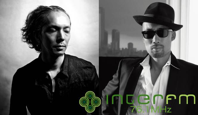 from TOKYO MOON|7月11日 ON AIR 東京DJsの新作と2週連続のレギュラーパーティーのお知らせ