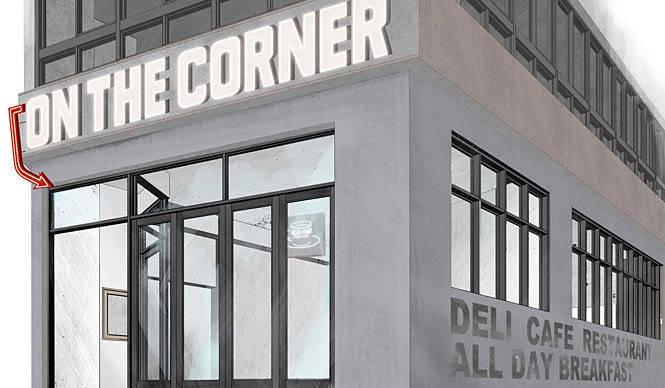 特集 カフェ 『ON THE CORNER』をつくるクリエイター 第3回 BEAR POND ESPRESSOバリスタ・田中勝幸さん インタビュー
