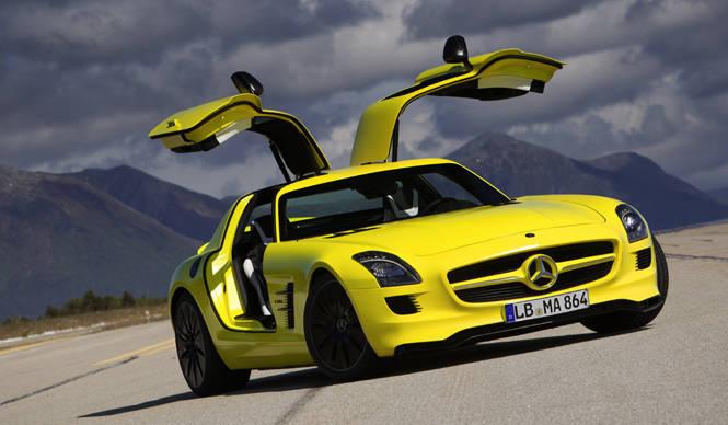 Mercedes-Benz|ドイツ旅行があたるキャンペーン実施中!