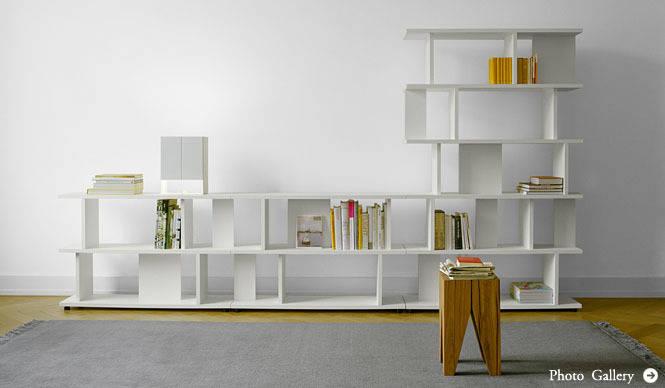 e15|ドイツの家具メーカーの3シリーズが待望の日本発売