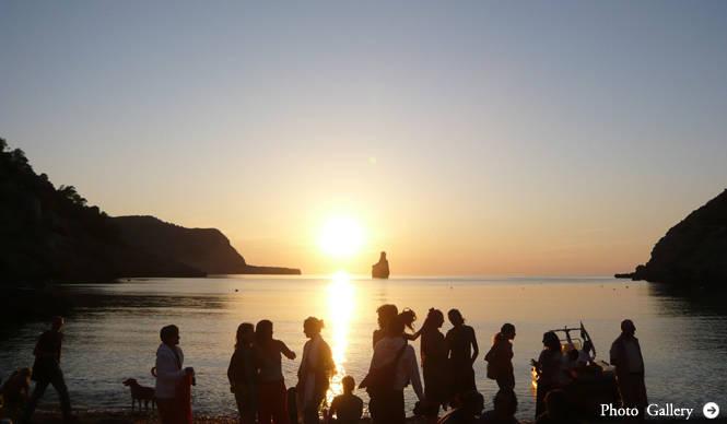 連載|Ibiza Chillout Lounge Vol.01 ようこそ、楽園 イビサへ