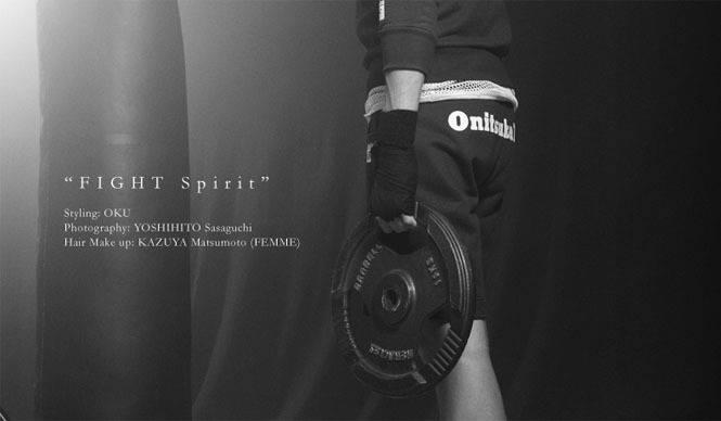 music,fashion,and life,Onitsuka Tiger 2010|オニツカタイガー 2010「生まれ変わるグローバルブランド」