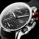 EDOX|エドックス|「WRC」コレクション日本発売開始