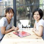 SHIGETA|蜷川実花×Chico SHIGETA対談(前編) そのシワ、かっこいい! って思えるくらいになりましょう(1)