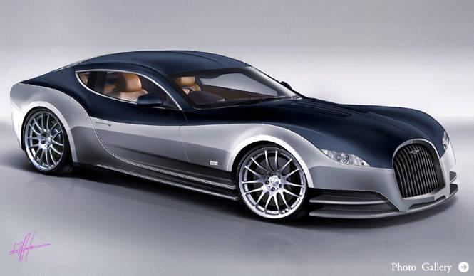 モーガン エヴァGT|英国の名門からアルミボディの最新モデル
