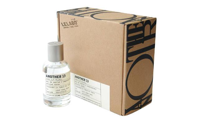 LELABO|500本限定生産のエクスクリーシブ フレグランス