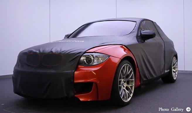 BMW 動画共有サイトで最新情報公開