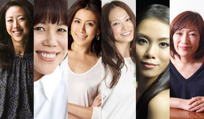 "Tokyo Midtown Beauty Weeks|""美""をテーマとする様々なイベントを開催"