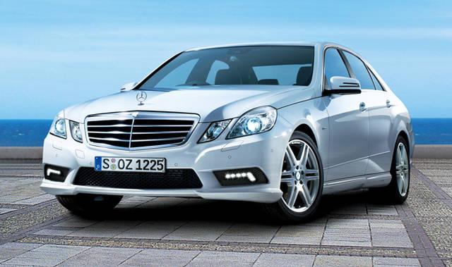 Mercedes-Benz|メルセデス・ベンツ Eクラスを拡充