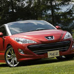 Peugeot|プジョー RCZ 試乗インプレッション