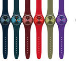 SWATCH|「Swatch NEW GENT」10色ラインアップ