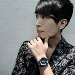 My Own Watch|DJ KAWASAKIさんが愛用する腕時計とは