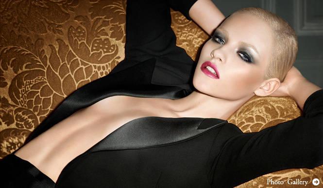 YVES SAINT LAURENT|新18色の口紅「ルージュ ピュールクチュール」