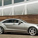 Mercedes-Benz|メルセデス・ベンツ 新型CLSを発売開始