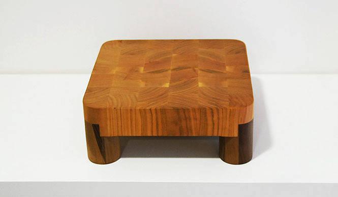 doinel|Serafino Zani社のまな板「Chopping board」