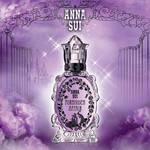 ANNA SUI|ロマンスへと誘う、フェミニンな香り
