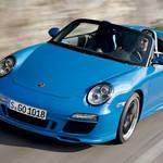 PORSCHE|ポルシェ 「911 Speedstar」を356台限定販売