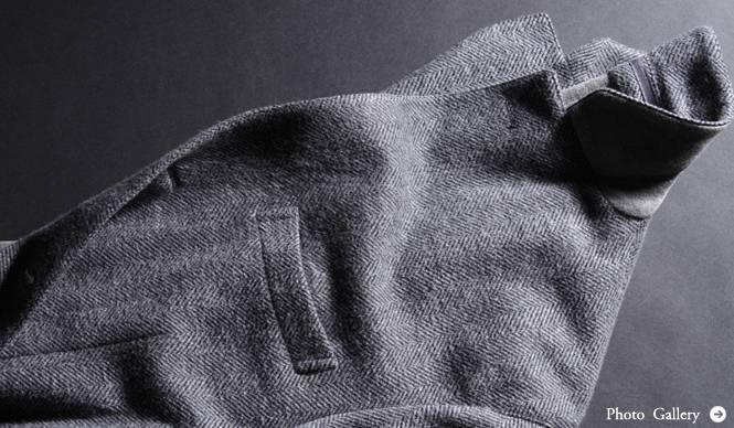 BOGLIOLI|魅惑のコレクション――メンズウェアの最前線