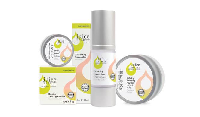 Juice Beauty|まるでスキンケア感覚のカラーケアライン誕生