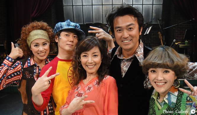 戸田恵子 連載|ミュージカル「今の私をカバンにつめて」幕が上がりました