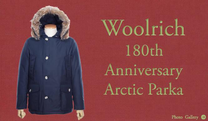 Woolrich|Chapter01 ウールリッチの歴史的名品は、一生もののダウンジャケット!