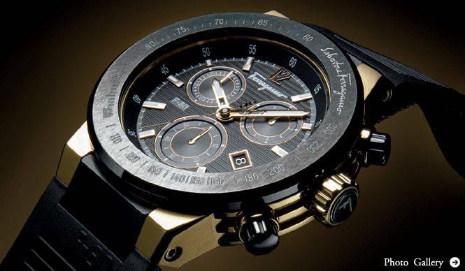 Salvatore Ferragamo|時計の楽しみ方を広げてくれるタイムピースコレクション