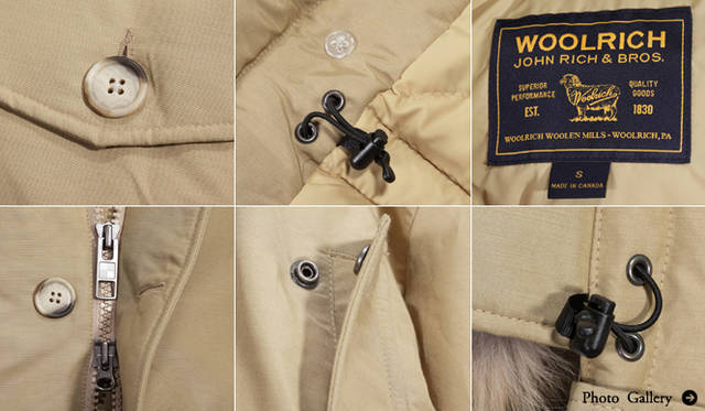 Woolrich|Chapter02 有名雑誌編集長と辣腕バイヤーが語る