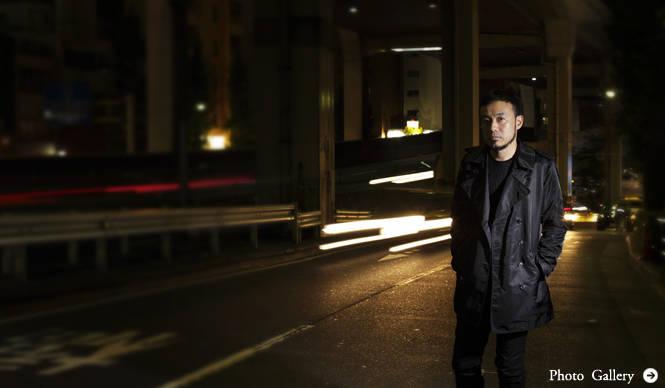 松浦俊夫|from TOKYO MOON 10月17日 秋を彩る音、そしてM line新作登場
