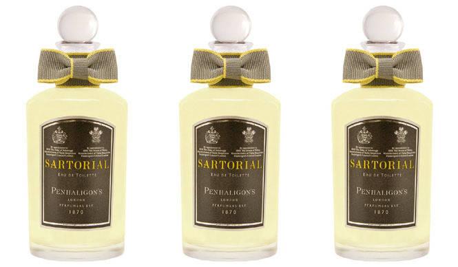 PENHALIGON'S|新作フレグランス「SARTORIAL」発表