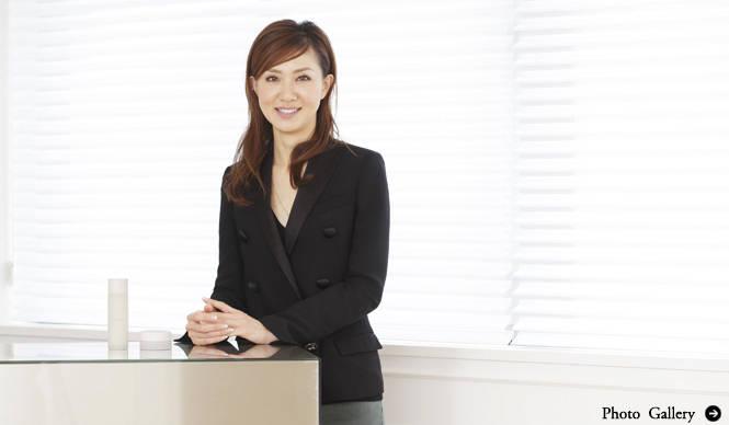 THREE|形成外科専門医 草野貴子のスキンケア・レポート