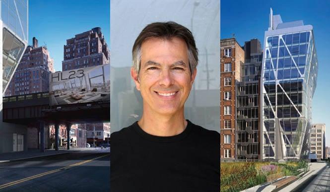 連載・マシュー・ワォルドマン|Vol.16 建築家 Neil Denari(ニール・ディナリ)インタビュー