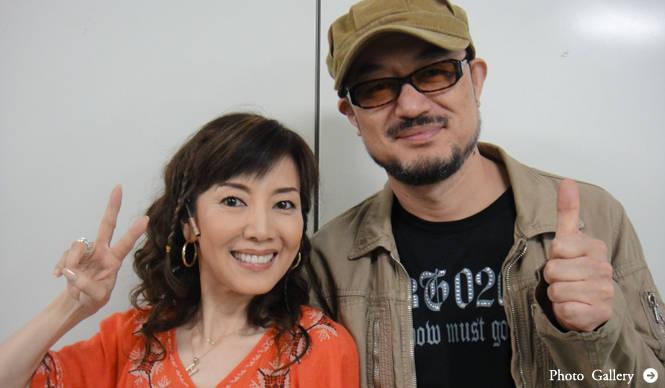 戸田恵子 連載|『今の私をカバンにつめて』大阪千秋楽、無事終了!