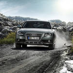 Audi A4 allroad quattro|アウディ A4 オールロードクワトロ 250台を限定で販売
