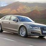 Audi|アウディ A8 ドイツ試乗インプレッション