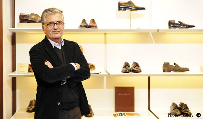 Salvatore Ferragamo|靴づくりに息づくトップメゾンの矜持