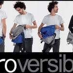 ro|ニューヨーク発のバッグブランド「ro」のリバーシブルシリーズ